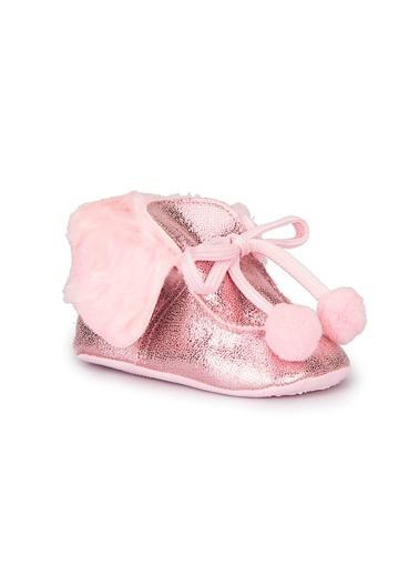 Pink Step Panduf Pembe